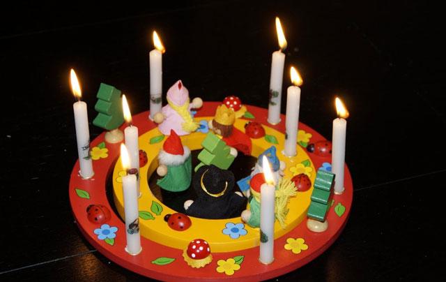 Organizamos tu fiesta de cumpleaños