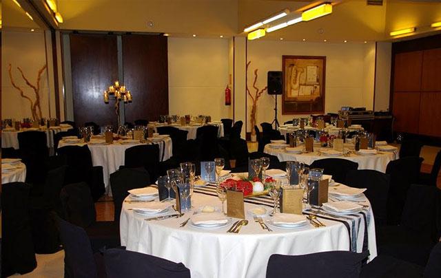Restaurante para tu fiesta de cumpleaños en Barcelona