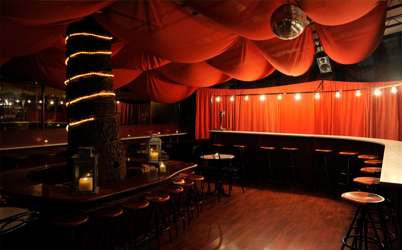 Fiesta de cumpleaños en salón privado con karaoke y disc-jockey