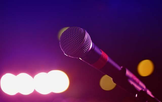Alquiler de karaoke para fiestas