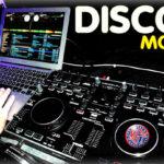 Discoteca móvil con disc jockey