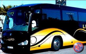 limobús discoteca ambulante