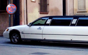 Alquiler de limusina en Barcelona