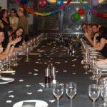 Restaurante para grupos